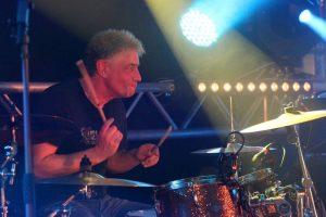 Maik Herrmann - Schlagzeug
